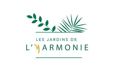 Les jardins de l'harmonie