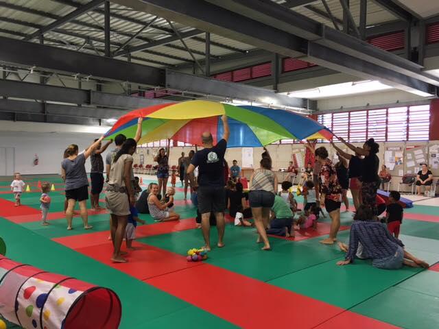 Union Sportive Gymnastique Guadeloupe