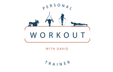 Workout With David