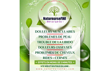 Naturnurse FWI
