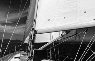 Namaste Sailing