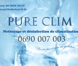 Pure clim
