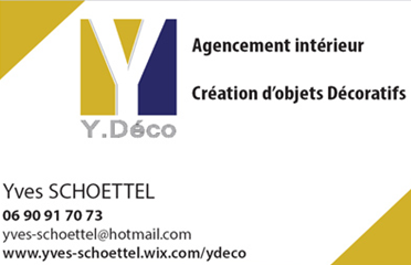 Y.Déco Yves Schoettel