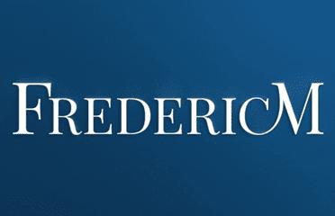 FREDERIC M