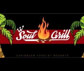 Soul Grill Novarts