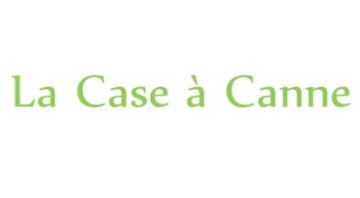 Case à Canne