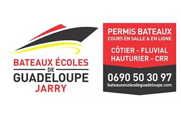 Bateaux écoles de Guadeloupe