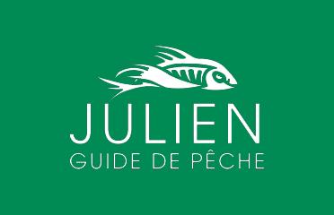 Julien guide de pêche