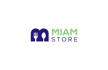 Miam.Store
